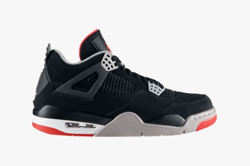 best sneakers d7bbb 8a01b One of Michael Jordan s most infamous shoes makes its 23rd birthday this  year. This upcoming release of the Breds (Black Red) is the most recent ...